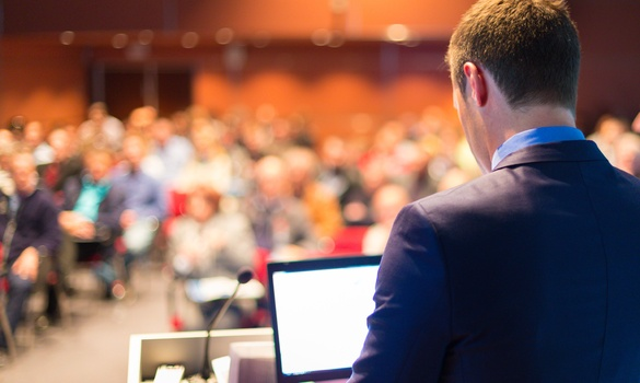Make planning a conference easy